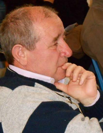 Luigi Antonio Pezone
